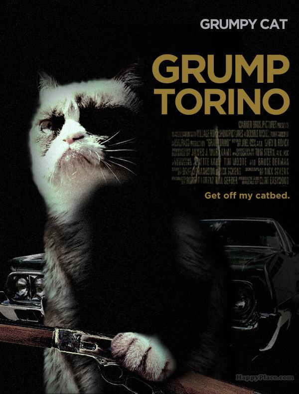 Grump Torino