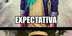 Hipsters: expectativa y realidad