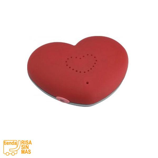 Imán para la nevera especial San Valentín