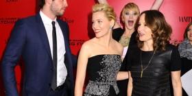 Fotobomba nivel Jennifer Lawrence