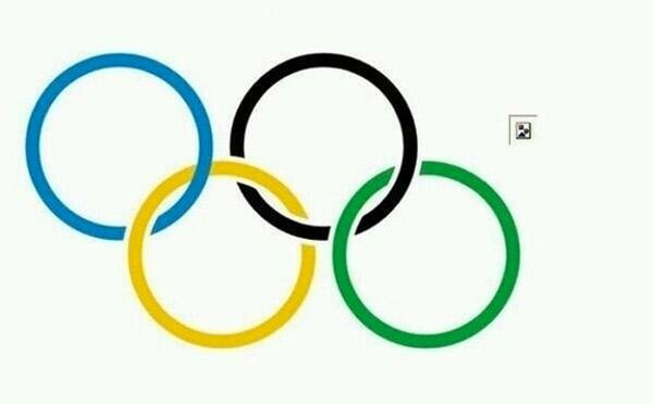 Logotipo de los Juegos Olímpicos de Sochi