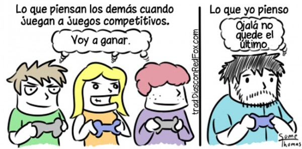 Juegos competitivos