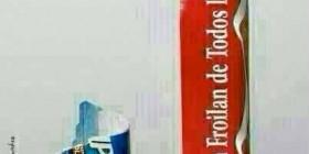La lata de Coca-Cola de Froilán