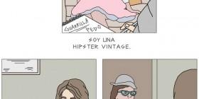 La super hipster