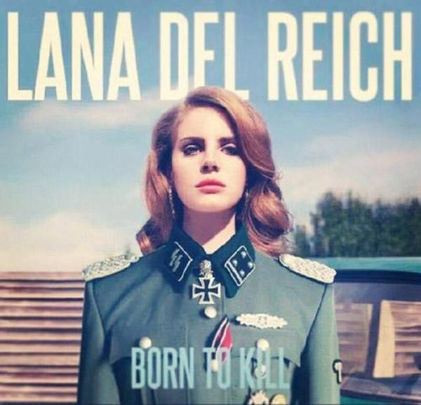Lana del Reich