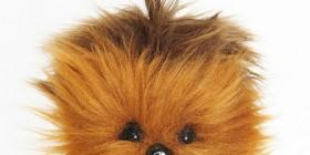 Llavero Chewbacca