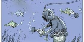 Los peces del futuro