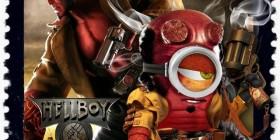 Minion Hellboy