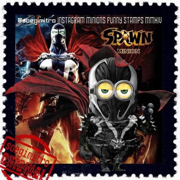 Minion Spawn