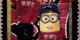 Minion de Austin Mahone