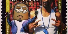 Minion de Snoop Dogg