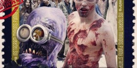 Minion de Zombie de The Walking Dead