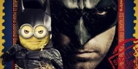 Minions de la Liga de la Justicia: Batman