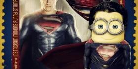 Minions de la Liga de la Justicia: Superman