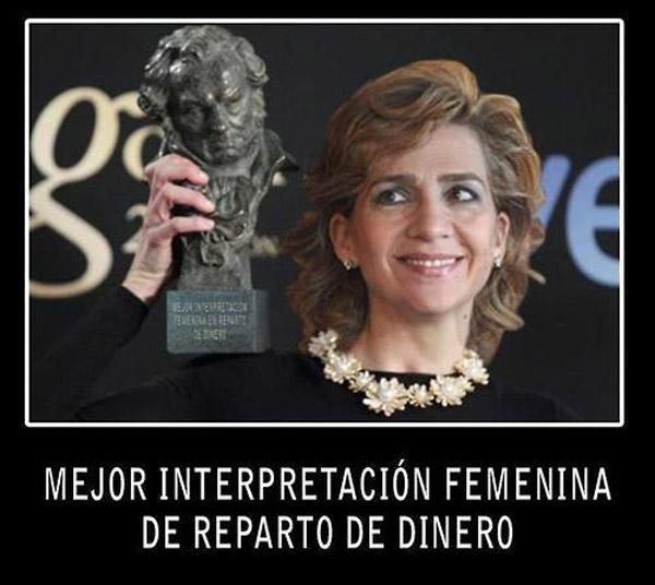 Premios Goya 2014: Mejor interpretación femenina