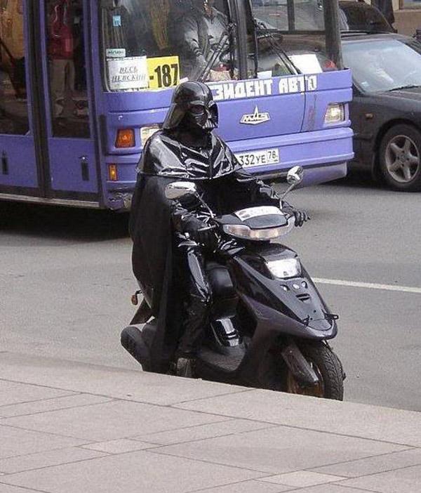 Primera imagen de Star Wars 7