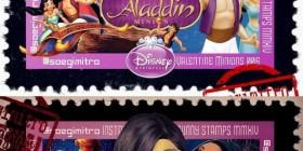 Princesas de Disney: Minions