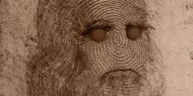 Pulgares célebres: Leonardo da Vinci