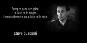 Confesión de Steve Buscemi