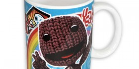 Taza Sack boy de Little Big Planet