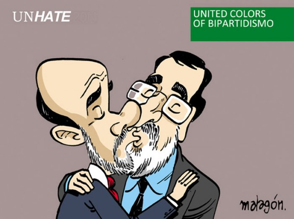 United Colors of Bipartidismo