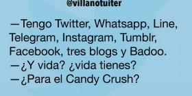 Vida para el Candy Crush