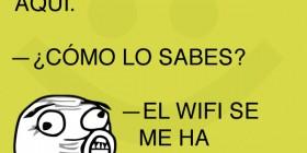 WiFi se conecta solo