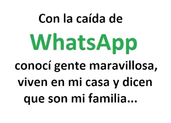 Caida De Whatsapp Picture: Imágenes Divertidas De Familia