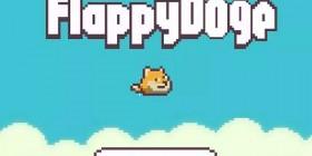 Adiós Flappy bird, hola Flappy Doge
