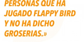 Frases graciosas: Flappy Bird