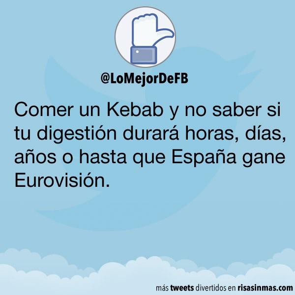 Hasta que España gane Eurovisión