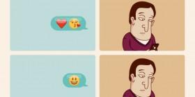 Lo que escribes en WhatsApp