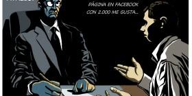 Tengo una página en Facebook con muchos me gusta