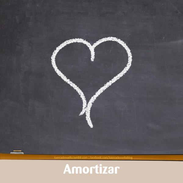 Amortizar