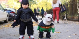 Batman y Robin