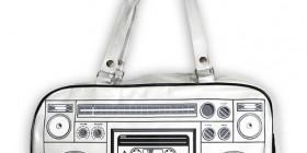 Bolso Radiocasette