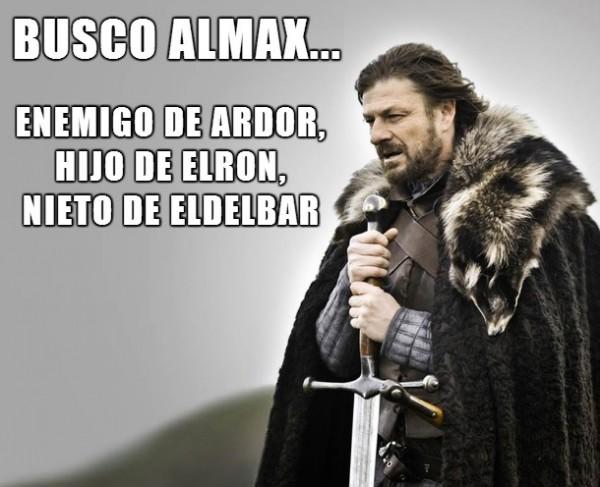 Busco Almax