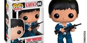Cabezón Scarface, Tony Montana