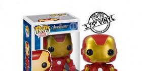 Cabezones de Los vengadores (The Avengers)