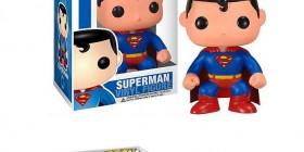 Cabezones de Superman