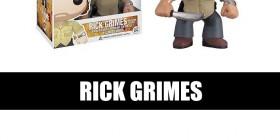Cabezones de The Walking Dead