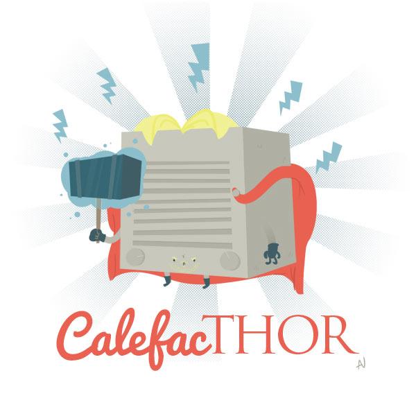 CalefacThor