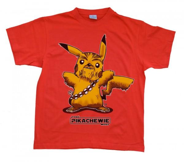 Camiseta Pikachewie