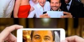 Todos se ríen de DiCaprio