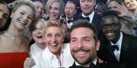 La Selfie de los Oscar 2014 con Leo DiCaprio