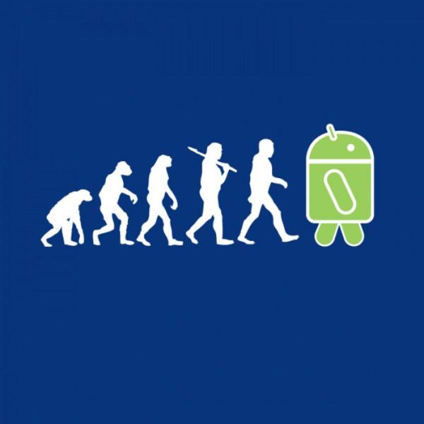 La evolución futura