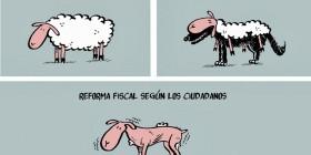 La nueva reforma fiscal