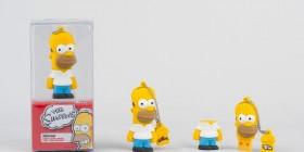 Memoria USB Homer Simpson