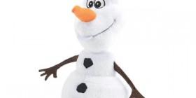 Peluche de Olaf, Frozen
