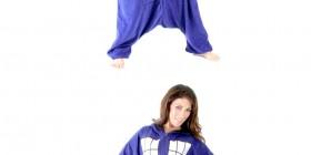 Pijama Dr. Who
